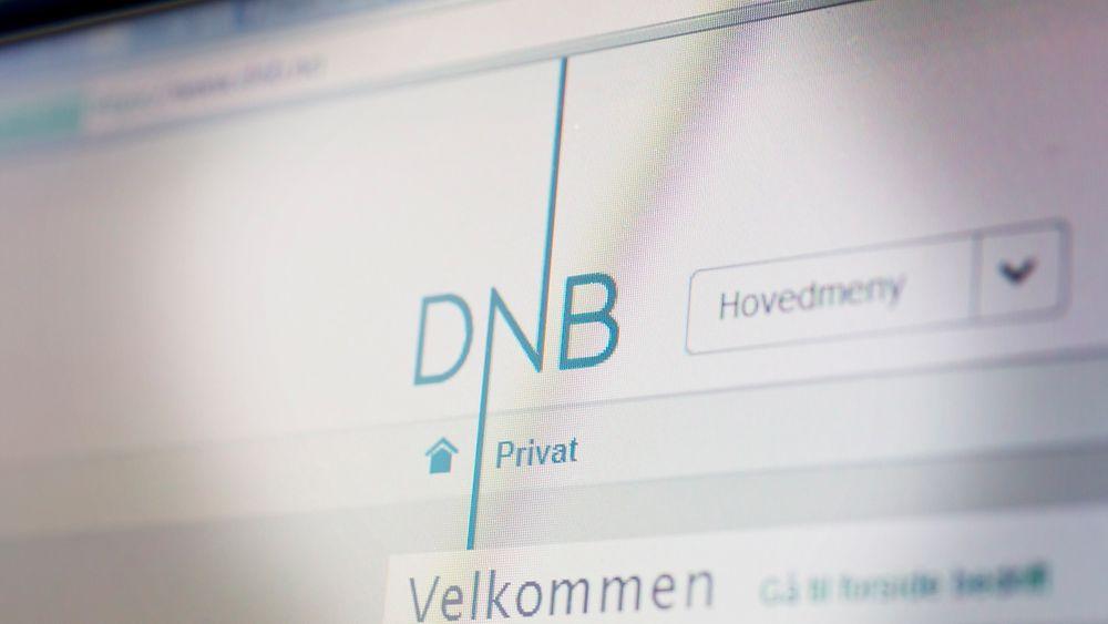 – Vi ønsker ikke at våre kunder skal føle seg usikre på om nettbanken fungerer eller ikke, sier Liv Fiksdahl, konserndirektør for IT i DNB.