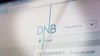 DNBs omfattende flytting av data var vellykket
