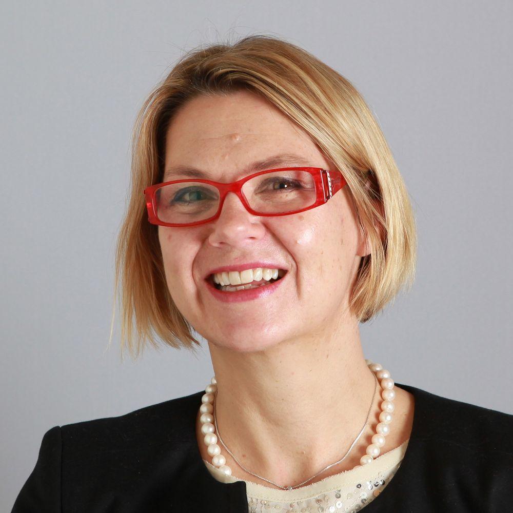 LEDER: Føresteamanuensis Marit Støre Valen går fra stillingen som instituttleder ved Institutt for bygg, anlegg og transport ved NTNU til å lede Bygg21. Hun begynner for fullt først 1. august.