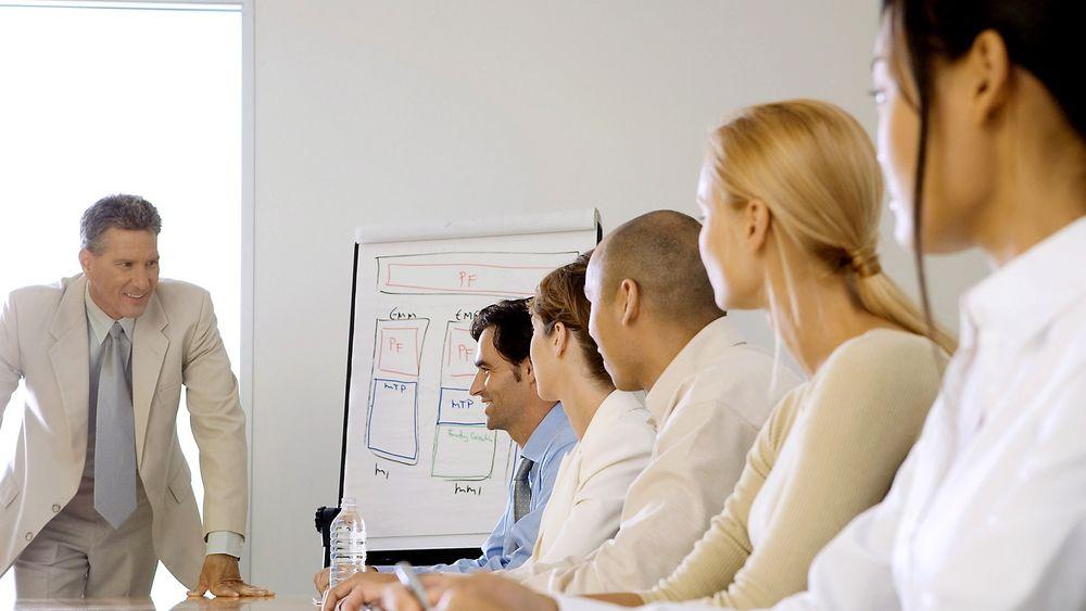 Norge kommer til å mangle gode ledere, ifølge HR-rådgivere i undersøkelse.