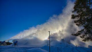 «Slik skal vi sikre at Norge har snø også i fremtiden»