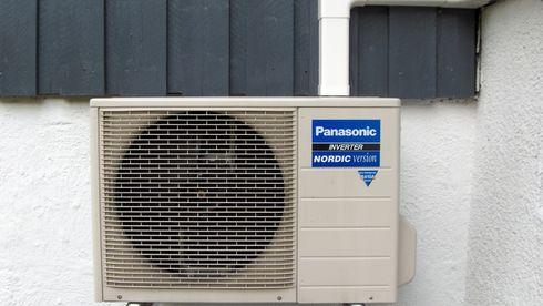 – Varmepumper senker ikke strømforbruket