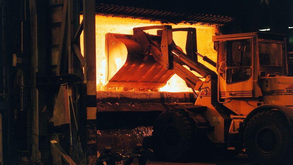 Sør-Norge Aluminium (Søral) inngikk kraftkontrakt basert på en ordning som nå delvis er reversert.