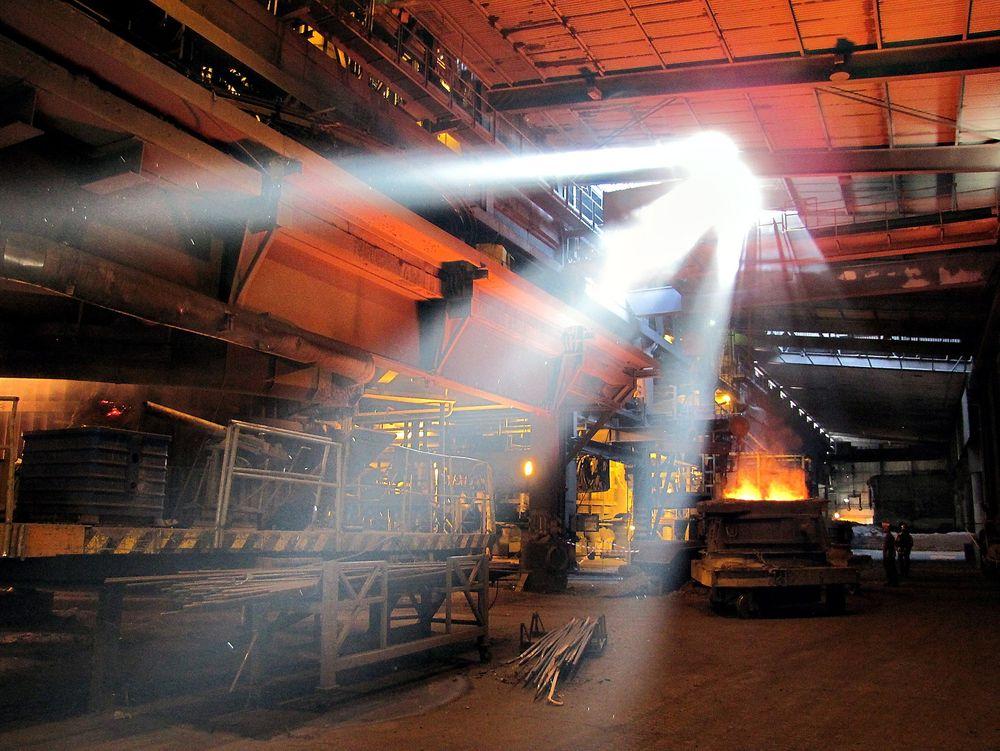 Industrien bruker årlig 80 TWh energi av ulike former. Fem av disse er regnet som svært enkelt å spare inn, og det er lønnsomt å spare inn 12 TWh.