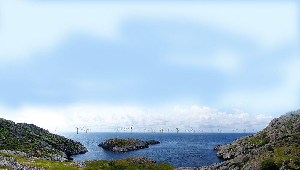 Zeros Siri Hall Arnøy mener Norge bør si ja til havvind på Siragrunnen, men med strenge betingelser.