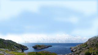 Tre grunner til å si ja til havvind på Siragrunnen