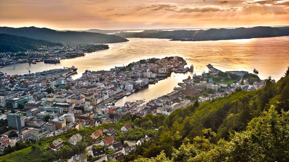 TRENGER FOLK: Bergensregionen trenger over 30 000 nye hoder i år, deriblant tusenvis av teknologer. Næringslivet i regionen arrangerer derfor nå Norges første rekrutteringsfestival for studenter.