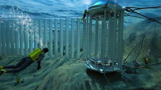 Bitter strid om tidevannsteknologi