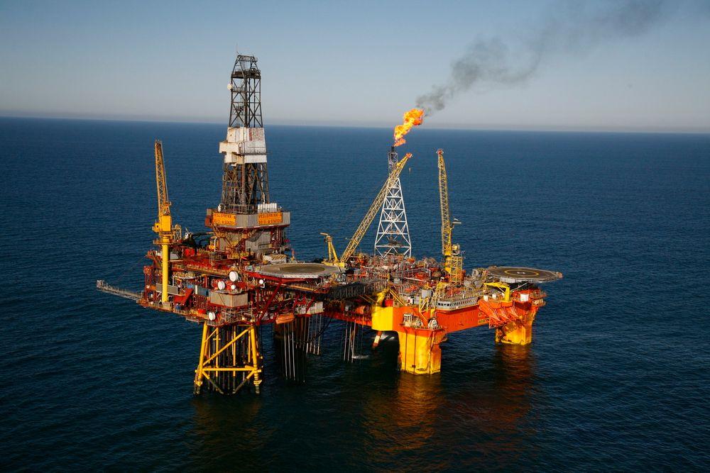 Statoil har fått bot på 10 millioner kroner for lekkasje fra Veslefrikk-plattformen.