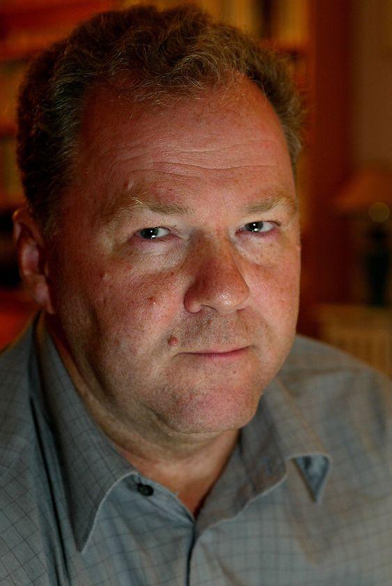 Bjørn Arne Johnsen, forskningssjef ved FFI