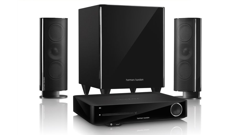 Harman/Kardon BDS477.