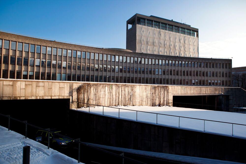 Byggenæringen ønsker en rask avklaring på om byggene i regjeringskvartalet skal rives eller rehabiliteres.