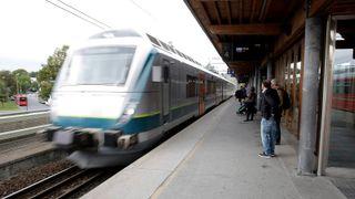 Nå BLIR det bedre mobildekning på Øst- og Vestfoldbanen
