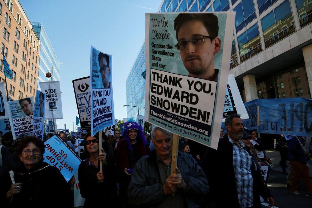 Norge står på NSAs samarbeidsliste