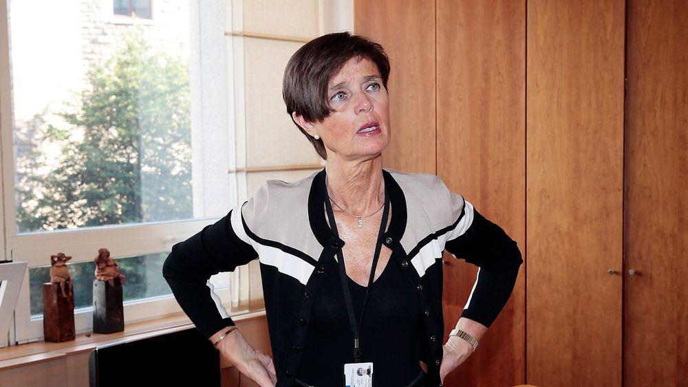 Ingelin Killengreen blir midlertidig Difi-sjef.