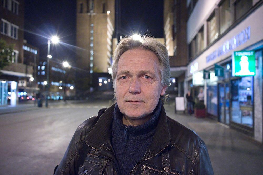 Tidligere våpeninspektør for FNs sikkerhetsråd i Irak og risikoanalytiker for den amerikanske tenketanken Omnis, Jørn Siljeholm, tror verken det er dyrt eller vanskelig å destruere Syrias kjemiske våpen i Norge.