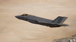 Har funnet 363 problemer med F-35