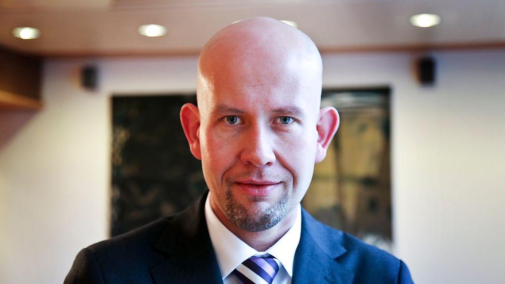 Olje- og energiminister Tord Lien (Frp) ønsker å ha en god dialog med miljøbevegelsen.