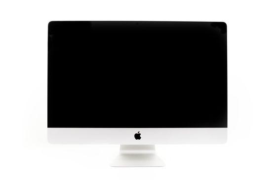 "iMac 27"" - 2013."