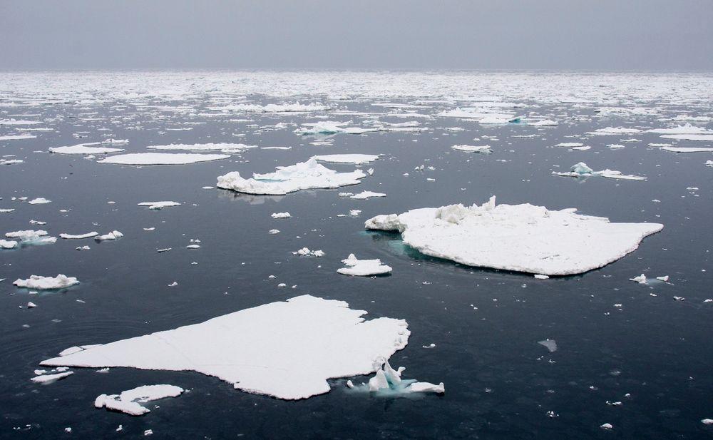 Svalbardtraktaten kan slå inn for havområdene hvor Statoils Apollo-prospekt ligger.