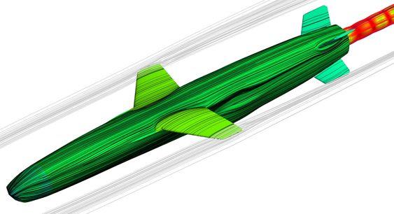 CAD-illustrasjon av JSM.