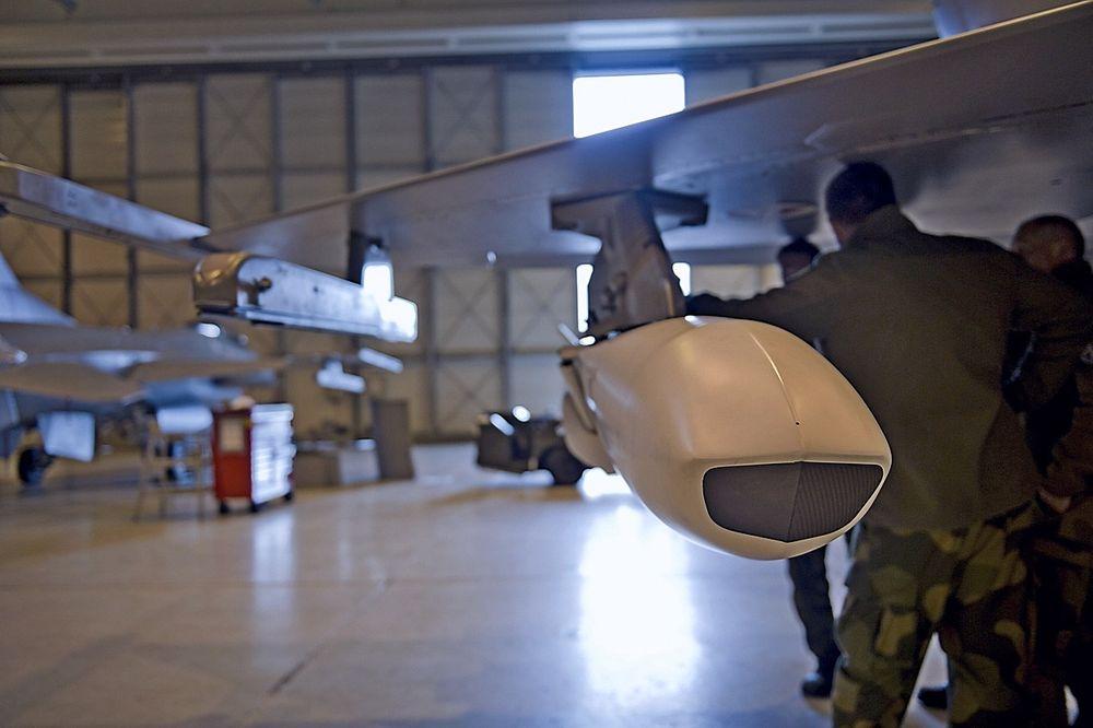 Australia blir med Norge i utviklingen av Joint Strike Missile. De skal bidra med ekspertise innen missilkontroll og styresystemer.