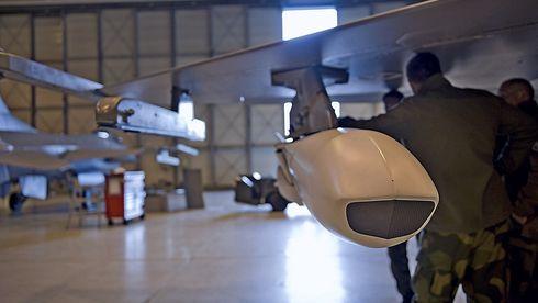 Nå skal Australia bidra i utviklingen av Norges F-35-missil