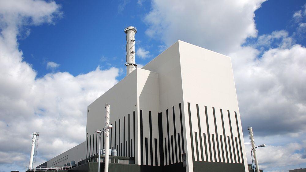 O3-reaktoren i Oskarshamn-kraftverket måtte stenges i tre dager på grunn av manetinvasjon i kjøleanlegget.