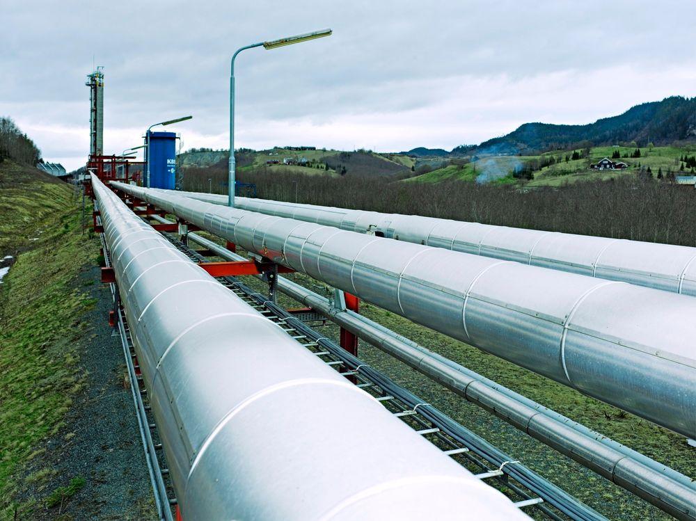 Laboratoriet på Tiller utenfor Trondheim skal utvides fra et tofaseanlegg, til et trefaset testanlegg som kan transportere olje, gass og vann.