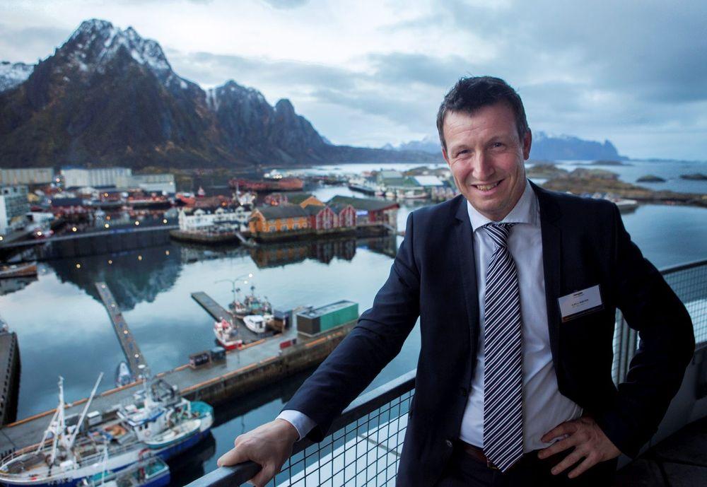Administrerende direktør Kjell Giæver i den nordnorske leverandørsammenslutningen PetroArctic mener det er fullt mulig for de nordnorske leverandørene å nå 10 milliarder i leveranser til oljeindustrien innen 2020.
