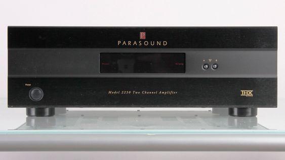 Parasound Model 2250