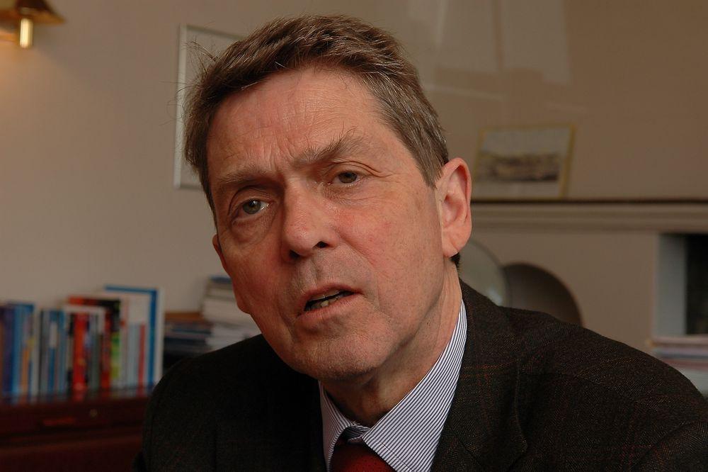 En prinsipiell uenighet med Gassnovas ledelse om Climits uavhengighet skal være årsaken til at Kjell Bendiksen sluttet på dagen som leder for Climits programstyre.