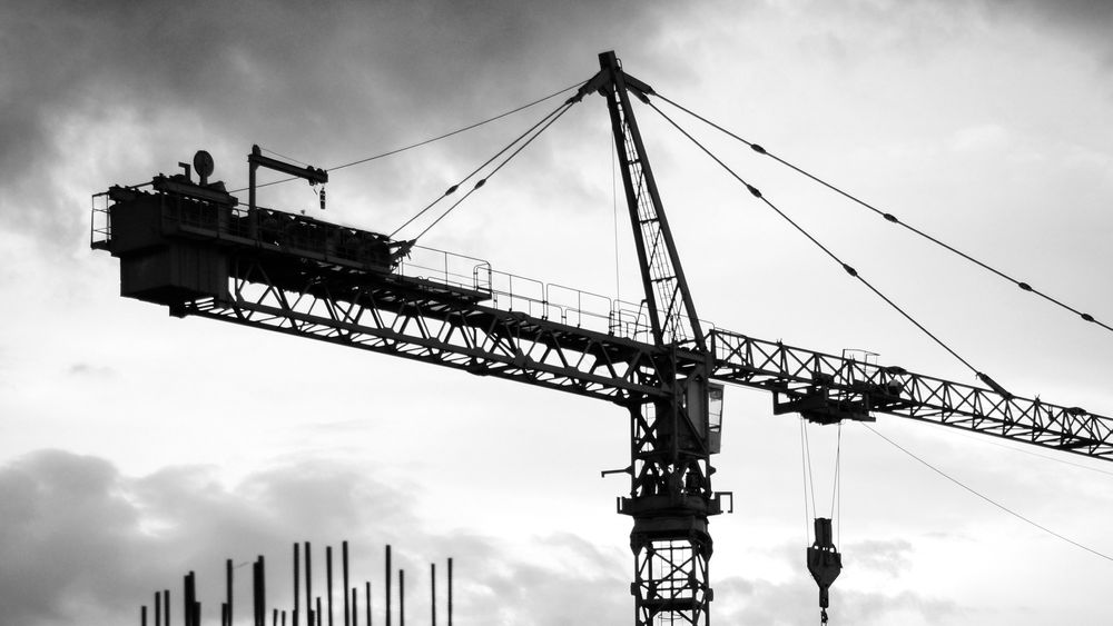 Lean construction skal gjøre det mer effektivt å bygge.