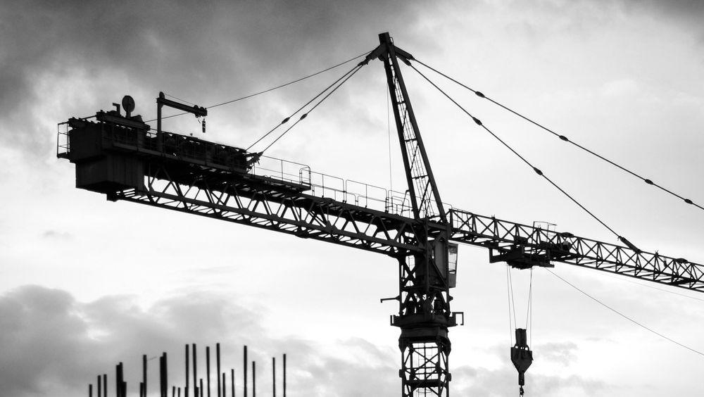 Norsk ungdom tror det er mindre vits i å ta byggfagsutdanning ettersom arbeidsinnvandrere i stor grad tar jobbene.