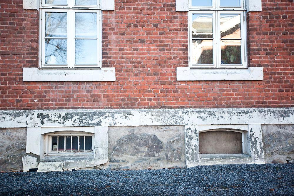 UMB på Ås er en av en rekke norske skoler som har hatt behov for oppgraderinger.