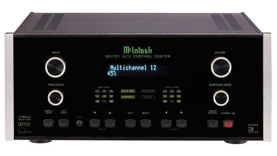 McIntosh MX151.
