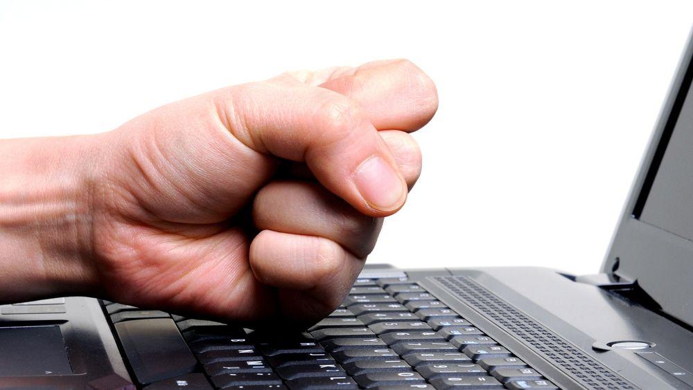 Ifølge NSM øker antall saker, men antall kompromitterte datamaskiner går ned.