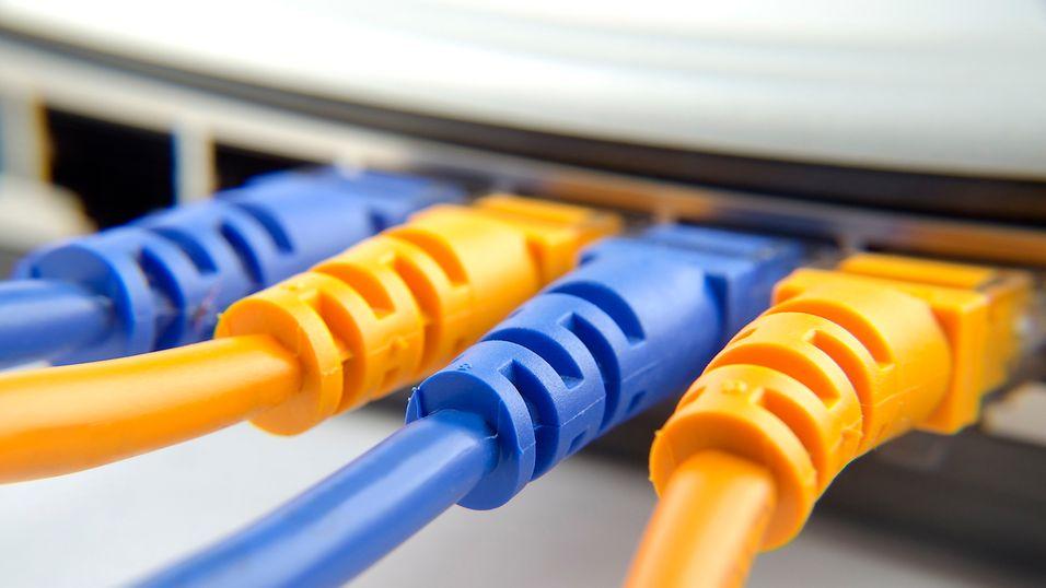 Telenor flytter flere kunder over på høyere hastigheter, men er likevel lillebror på fiber i Norge, et godt stykke bak markedslederen Altibox.