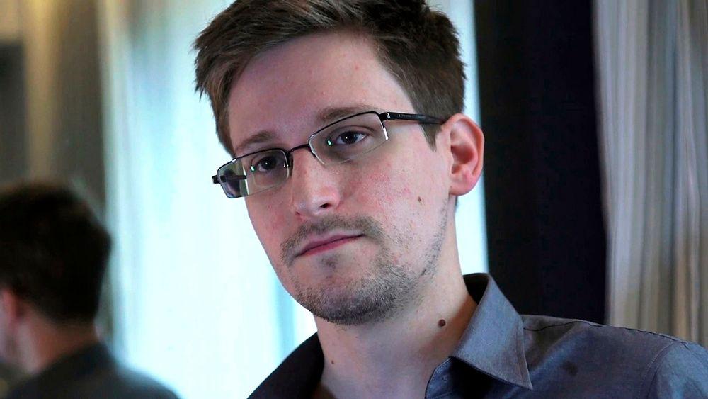 Edward Snowden varslet om Prism-programmet som britene nå innrømmer å ha brukt data fra.