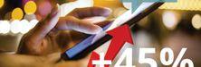 Vianett slår til på SMS-markedet
