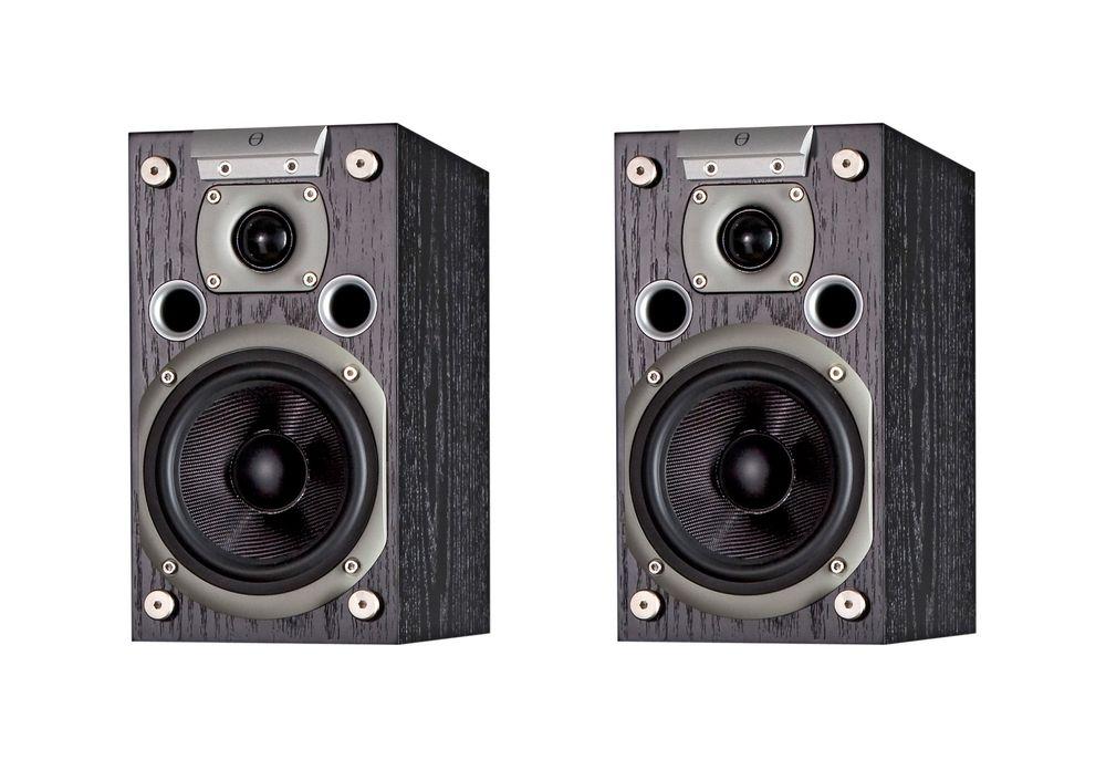 Audiovector Ki 1 FOTO: Watt