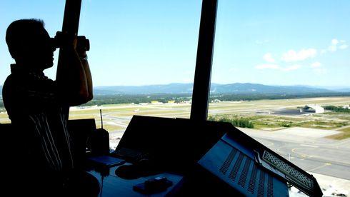 Avinor planlegger ny tårnløsning for lufthavner