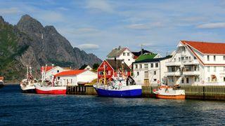 Ingen døde på Norges farligste jobb i fjor