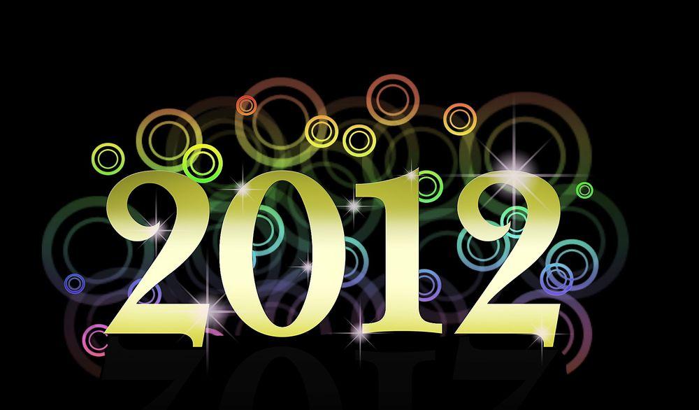 Teknisk Ukeblad takker våre lesere for følget i 2012, og ønsker dere et godt nyttår!