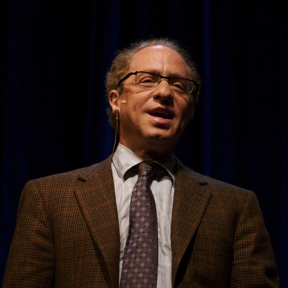 Google har hyret den kjente futuristen Ray Kurzweil.
