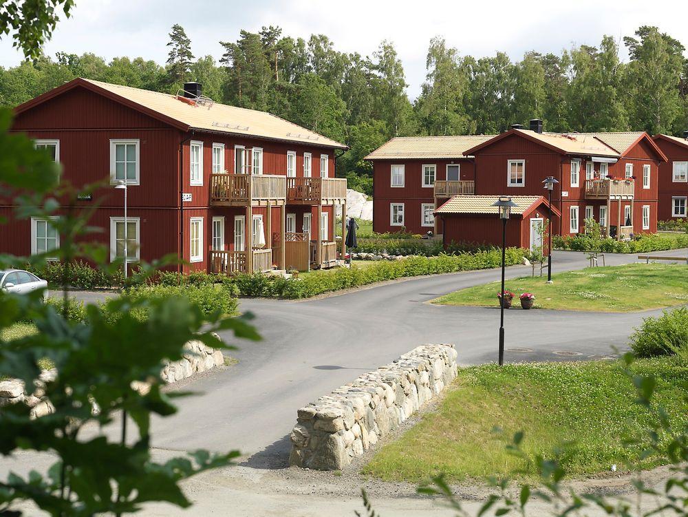 BoKlok - boliger fra IKEA og Skanska