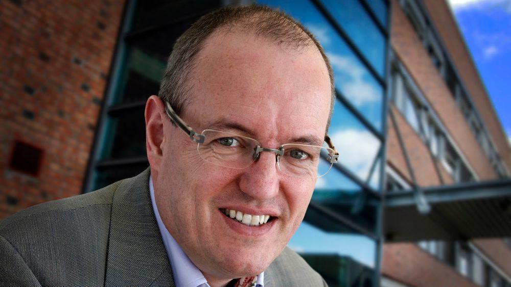 Gunnar Bovim ble idag enstemming valgt som ny rektor ved Norges Teknisk-Naturvitenskapelige Universitet, NTNU. Han gleder seg til å tiltre i stillingen den første august neste år.