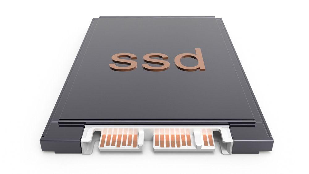 """Flashminne, som blant annet benyttes i USB-nøkler og SSD-disker, kan """"leve evig"""" med ny metode fra Taiwan."""