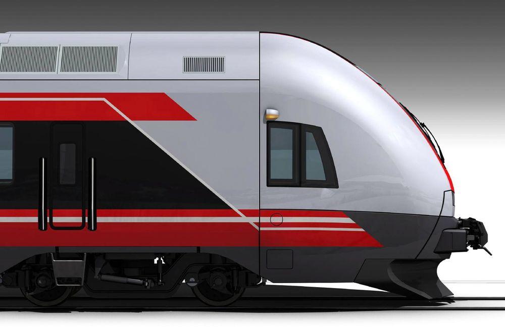 NSBs tog skal få flere spor å kjøre på i Østfold.