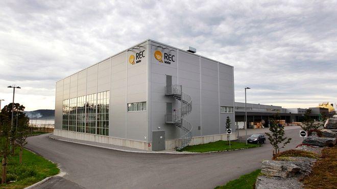 Elkem Solar varsler nytt soleventyr på Herøya